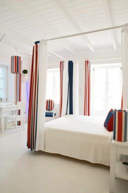 Perantzada hotel room